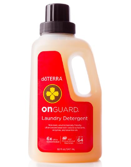 Detergente On Guard