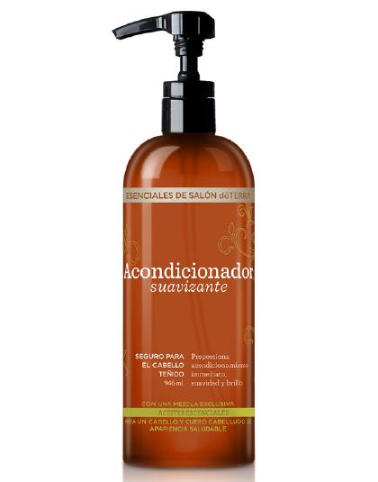 Shampoo protector 946 ml