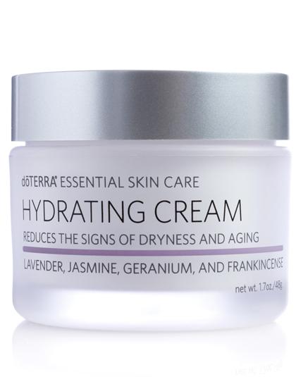 Crema Facial Hidratante
